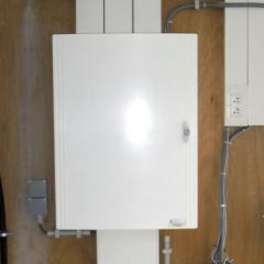 Gespecialiseerd in algemene elektriciteitswerken